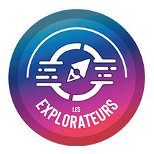 Les Explorateurs | Rouen