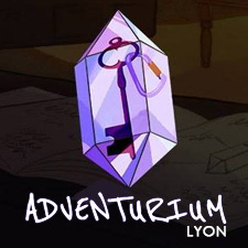 Adventurium | Lyon