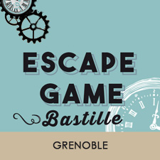 Escape Game Bastille | Grenoble