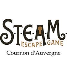 S.T.E.A.M | Cournon d'Auvergne