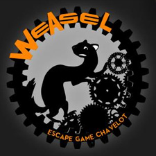 Weasel Escape | Epinal (Chavelot)