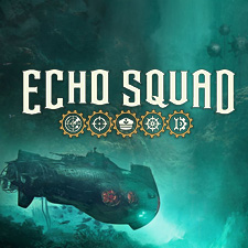 Echo Squad | Paris 2e