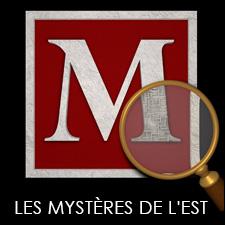 Les Mystères de l'Est | Epinal (Golbey)