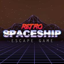 Retro Spaceship | Mareuil-lès-Meaux 77