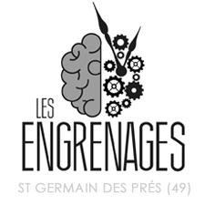 Les Engrenages | Angers (St Germain des Prés)
