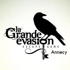 La Grande évasion | Annecy