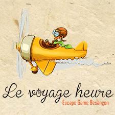 Le Voyage Heure | Besançon