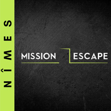 Mission Escape | Nîmes