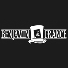 Benjamin de France