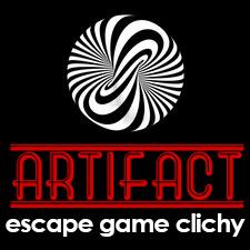 Artifact | Clichy