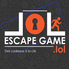 ESCAPEGAME.LOL | Montpellier