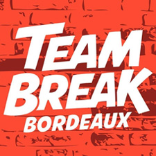 Team Break | Bordeaux (Bègles)