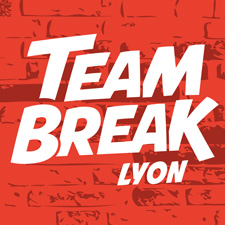 Team Break | Lyon 6e