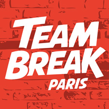 Team Break | Paris 9e