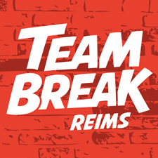 Team Break | Reims