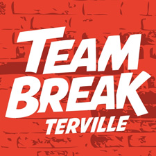 Team Break | Terville