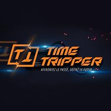 Time Tripper | Arcueil