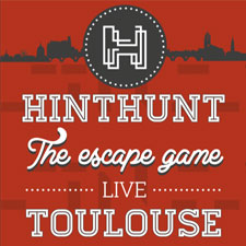HintHunt | Toulouse