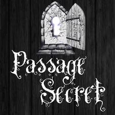 Passage Secret | Gap